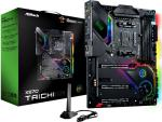 ASRock X570 Taichi RAZER Edition - ATX Mainboard - Socket AM4 - 2.5 G-LAN - 7.1HD Audio